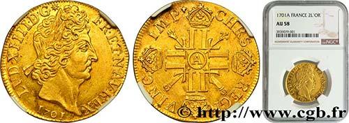 LOUIS XIV THE SUN KING Type : ...
